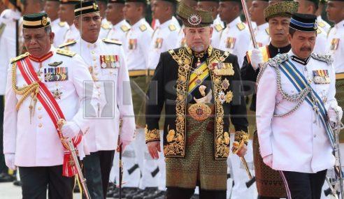 Sultan Muhammad V, Raja Berjiwa Rakyat
