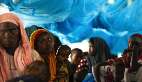 Somalia Paling Korup Di Dunia