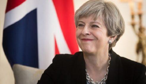 Brexit: PM Britain Terselamat Undi Tidak Percaya