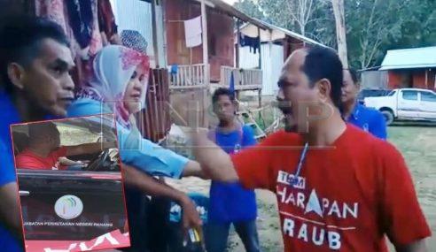 BN Serah Polis Siasat Insiden Dikasari Timbalan Menteri