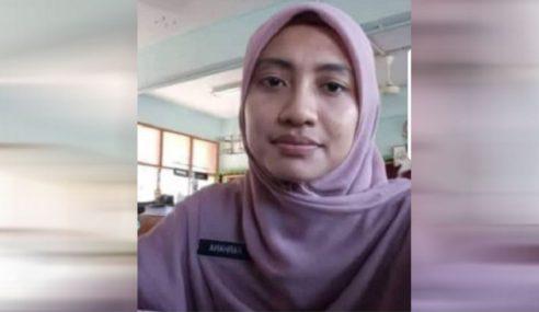 Ustazah Hilang Ditemui Sesat Di Kuala Kangsar