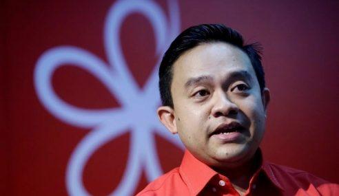 Wan Saiful Dakwa Salah Laku Libatkan PPBM Perlis