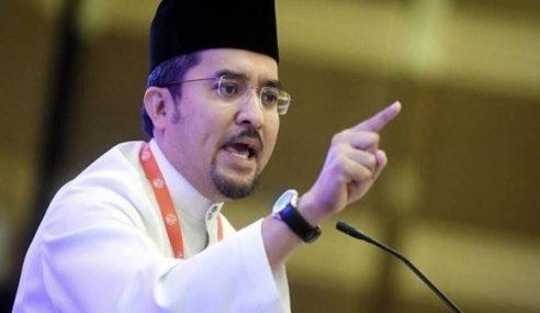 Tipu Ijazah: Sila Letak Jawatan, Kata Pemuda UMNO
