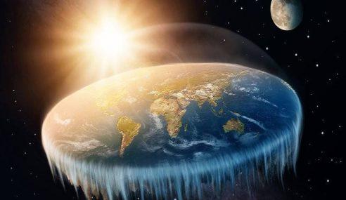 Bumi Rata Atau Sfera?