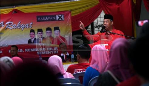 PH Sentiasa Jaga Hak Melayu, Islam – Muhyiddin