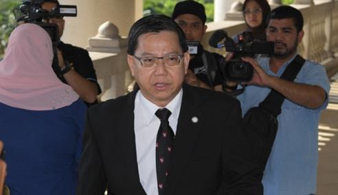Mahkamah Benar Roger Ng Hadapi Tuduhan 1MDB Di AS