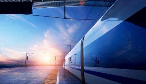 Malaysia Bayar Kos Tangguh Projek HSR – Singapura