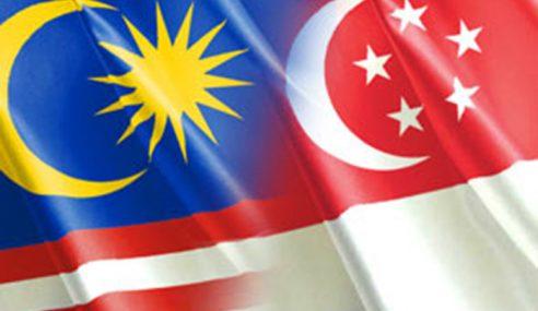 Tiada Penyelesaian Mudah Rundingan Malaysia-Singapura