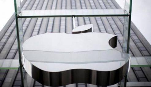Apple Sasar Lancar Perkhidmatan TV