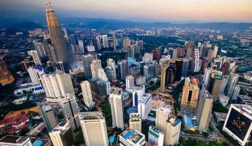 Aliran Masuk Dana Asing RM1 Bilion Ke Pasaran Ekuiti