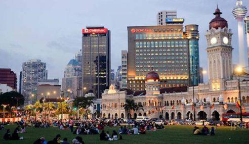 30 Juta Pelancong Pada Tahun Melawat Malaysia 2020