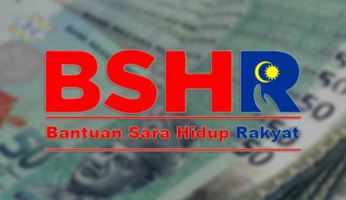 Lebih 900,000 Permohonan BSH 2019