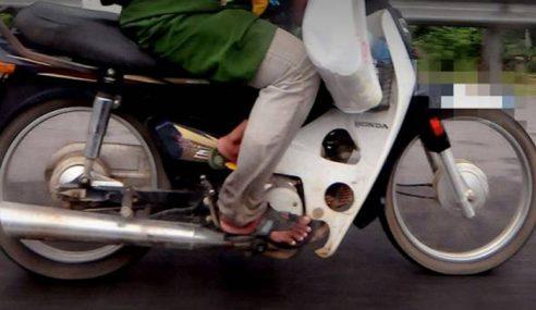 Miros Cadang Laluan Khas Motosikal
