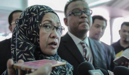 Saman Halang SPR Kendali PRK Semenyih Ditolak