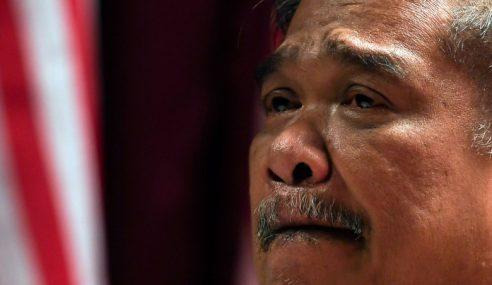 Anak Mat Sabu Positif Dadah, Polis Tunggu Arahan AG