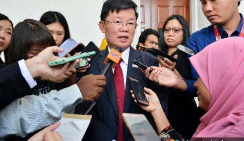 Majoriti Rakyat Pulau Pinang Mahu Lebuhraya PIL 1