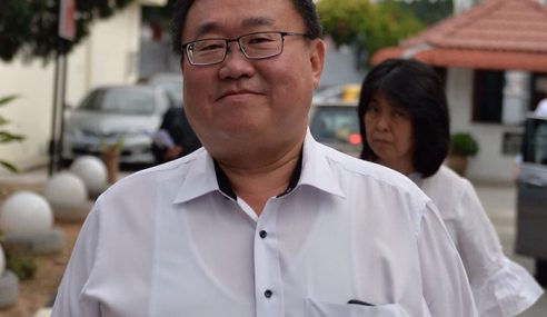 MP Lapor SPRM Isu Projek Ladang Hutan 400 Hektar