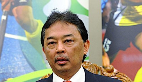 FIFA Akui Jasa Al-Sultan Abdullah