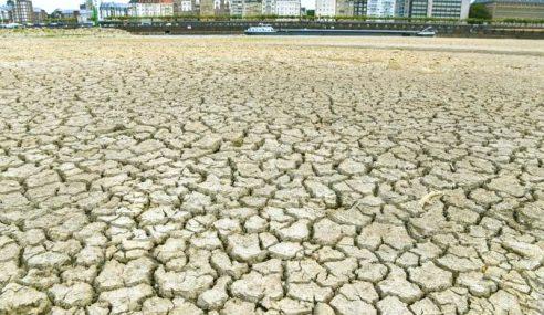 Thailand Dijangka Berdepan Cuaca Panas 3 Bulan