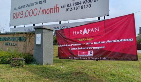 Calon PH Nafi Bahan Kempen Provokasi Di Semenyih