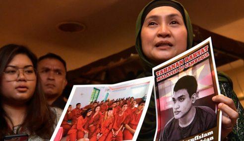 Keluarga Mohon Bawa Pulang 47 Rakyat Malaysia