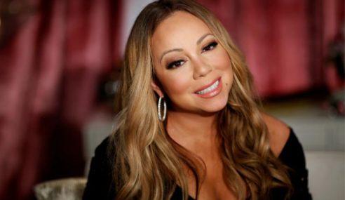 Mariah Carey Dikecam Tawaran Menyanyi Di Arab Saudi