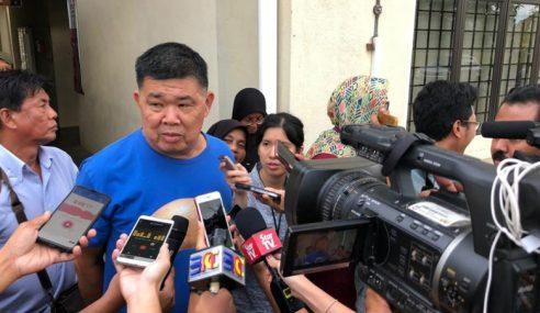 Uncle Kentang Mahu Wujudkan Pasar 10 Sen Di Semenyih