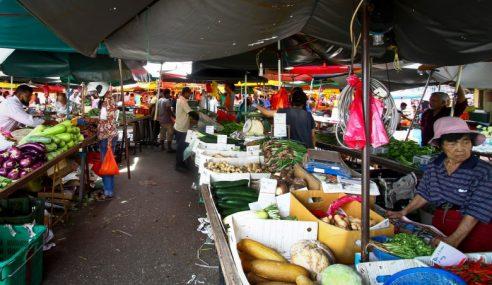 Pasar Pagi Pekan Semenyih Perlukan Nafas Baharu
