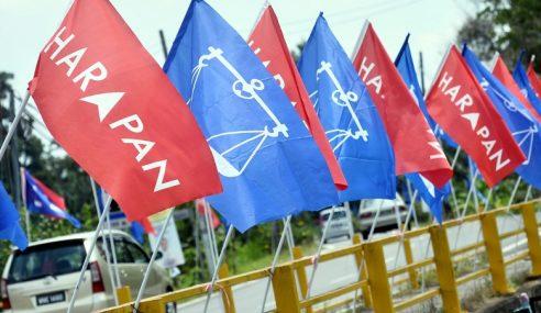 Faktor Tun M, Melayu, Media Kencang Di Semenyih