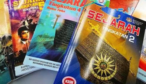 KPM Nafi 'Pasukan De Facto DAP' Mahu Ubah Sejarah