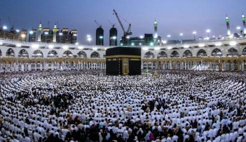 Kos Mengerjakan Haji Masih Kekal RM9,980