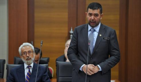 Mahkamah Batal Petisyen Pilihan Raya Tasek Gelugor
