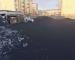 Salji Hitam Turun Di Rusia