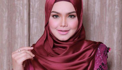 Siti Nurhaliza Tiada Kaitan PRK DUN Semenyih