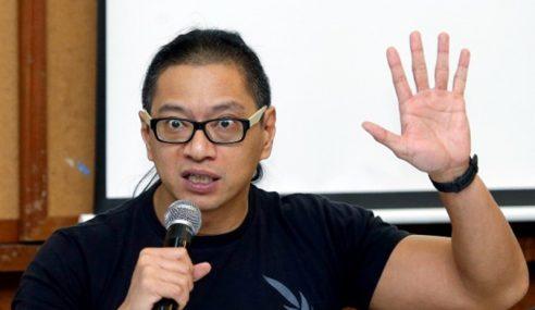 Azmi Sharom Timbalan Pengerusi SPR Baharu