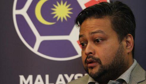 PFA Diberi Seminggu Rayu Elak Disingkir Liga Malaysia
