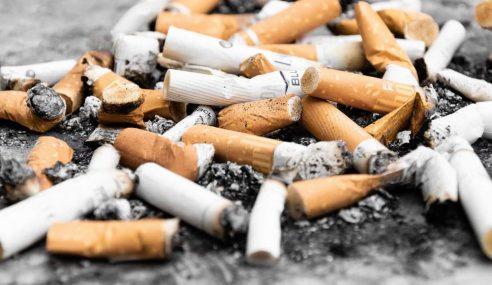 Hawaii Naikkan Had Usia Beli Rokok Kepada 100 Tahun