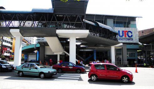 Waktu Operasi Baru UTC Sabah, Sarawak Mula 4 Mac