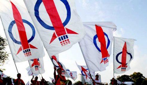 DAP Alu-Alukan Siasatan Didakwa Terima Dana Asing