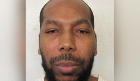Banduan Akhir Islam Jalani Hukuman Mati