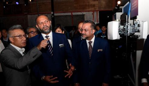 Gobind Arah RTM Sedia Laporan Dakwa Sabotaj Menteri
