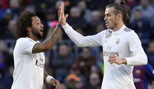 Gareth Bale Tak Mahu Bertutur Bahasa Sepanyol
