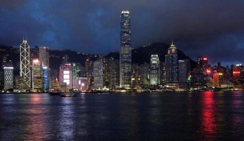 Kadar Sewa Pejabat Hong Kong Kekal Termahal Dunia