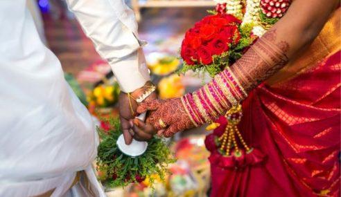 Abang Kahwini Adik Demi Berhijrah Ke Australia
