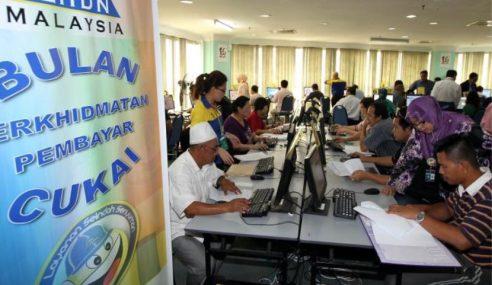 Pemilik Akaun Bank Luar Negara Diminta Lapor Ke LHDN