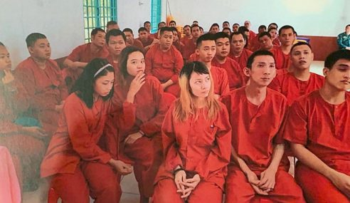 NGO, Kemboja Bincang Bebaskan 47 Rakyat Malaysia