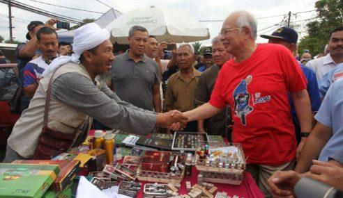 Penjelasan Felda Bukti Tuduhan PH Fitnah, Kata Najib
