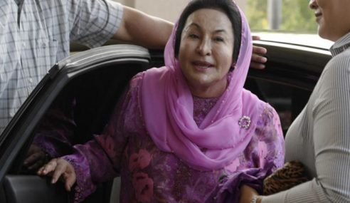 Peguam Bantah Kes Rosmah Dipindah Ke Mahkamah Tinggi