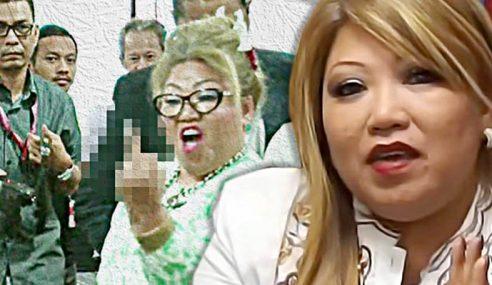Jabatan Peguam Negara Batal Pertuduhan Siti Kasim
