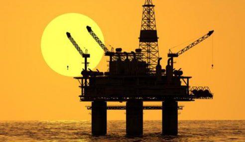 Repsol, Petronas Temui Rizab Gas Terbesar Di Indonesia